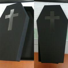 Haloween box