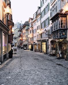 Strolling along magical Zürich  courtesy of @anddicted. Share your favorite photos from Europe and include #beautifuldestinations by beautifuldestinations