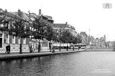 De Nog Niet Gedempte Schiedamsesingel 1933