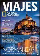 DescargarViajes National Geographic - Nº 164 / Noviembre 2013 - Normandia - PDF - IPAD - ESPAÑOL - HQ