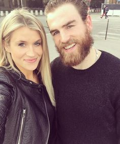 Dayna Douros Ryan O Reilly Nhl Players Wife And Girlfriend Nhl
