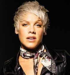 Pink....what a voice she has!
