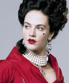 """ Jessica Brown Findlay as Charlotte Wells in Harlots. "" Harlots Hulu, Hulu Tv Shows, Jessica Brown Findlay, Theatrical Makeup, 18th Century Fashion, Costume Makeup, Marie Antoinette, Film Fashion, Movies Showing"