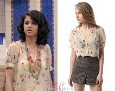 Here you'll find information on the latest outfits that Selena has worn and where to get them. Tv Show Outfits, Fandom Outfits, Cool Outfits, Summer Outfits, Selena Gomez Closet, Selena Gomez Style, Fashion Tv, Fashion Trends, Fashion Ideas