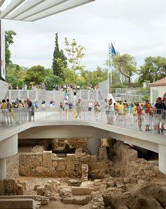 Google museum.jpg  ATHENS NEW ACROPOLIS MUSEUM - HELLAS