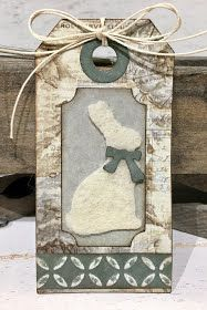 Adding to all the fun that is the Sizzix Alterations Sidekick, Tim Holtz has released six sets of Side Order dies and the best part is tha...