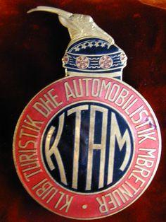 Klubi Turistik dhe Automobilistik Mbretnuer - Albania Automobile Club