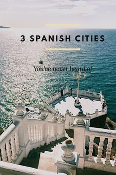 Ah. Spain. Warmth, paella, dancing girl emoji . Oh, that's not what comes into your head? I think for many people… Spain is beaches, Madrid's stunning history, Barcelona's…