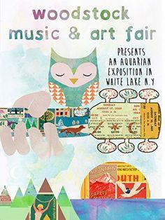 Woodstock Music & Arts 32x24 GICLEE 12 Color Art Print Po... http://www.amazon.com/dp/B01ES40XBY/ref=cm_sw_r_pi_dp_zknixb0FGM6NB