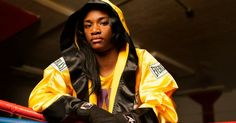 Claressa Shields: The youngest Olympic boxing champion since 1924. And now her journey to the top has been immortalized: The Undefeated  · Aug 2.
