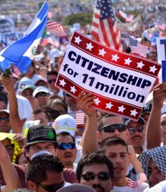 Labor Fights For Immigration Reform