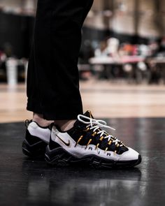 Nike Air Perish