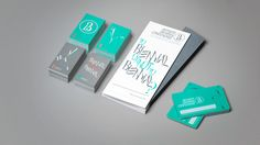 Graphic Design Portfolio by Grandpeople, a Studio from Norway.