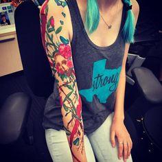 chloe price tattoo - Google Search