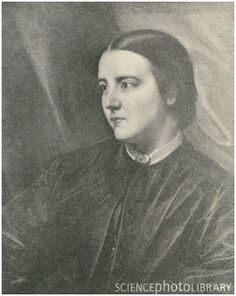 The first female medical student and doctor:  Sophia Jex-Blake #inspiration #medicine