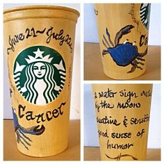 Art by tbclang.. This is my favorite.. Unless there's a Gemini cup, because of which, I am both!