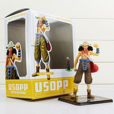 Anime One Piece Two Years Later New World the Usopp Action Figures PVC Doll Toys Collection 26.83, 23.99 Tag a friend who would love this! FREE Shipping Worldwide Buy one here---> https://liveinstyleshop.com/anime-one-piece-two-years-later-new-world-the-usopp-action-figures-pvc-doll-toys-collection/ #shoppingonline #trends #style #instaseller #shop #freeshipping #happyshopping