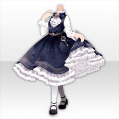 50 Perfect School Outfits for Girls Anime Outfits, Girl Outfits, Cute Outfits, Fashion Outfits, School Outfits, Clothes Draw, Drawing Clothes, Lolita Fashion, Girl Fashion
