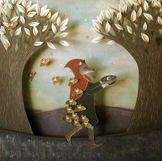 Kathleen Lolley - FOREST MAGIC