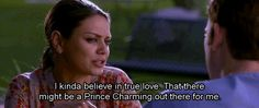 prince charming. friend with benefits.