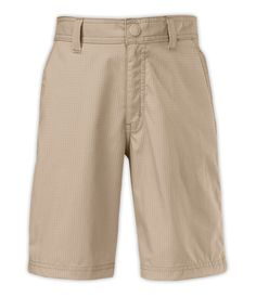 The North Face Boys' Camp TNF Hike Short