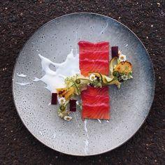 """ChefsTalk (@chefstalk) on Instagram: """"Explore @the_lazy_chef_antwerp on @chefstalk app - www.chefstalk.com #chefstalk"""""""