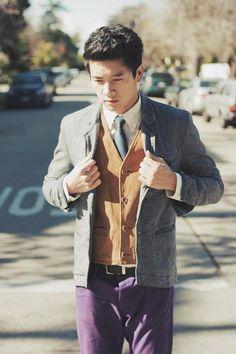 Win an iPad3 - http://pinterest.com/uorlonline/competition  #fashion #mensfashion #style #work #smart #business