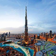 Dubai ♡