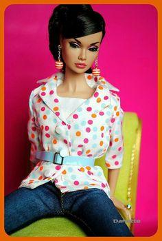 Barbie -Poppy Parker
