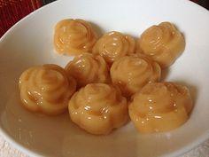 Sahne - Karamellbonbons, ein leckeres Rezept aus der Kategorie Konfiserie. Bewertungen: 43. Durchschnitt: Ø 3,9.