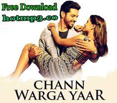 New SOng Chann Warga Yaar Song
