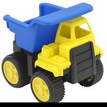 Fun Years Mini Dump Truck