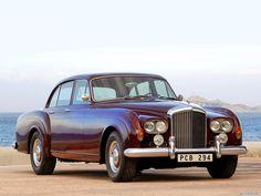 Bentley Continental S3 1962-1965