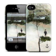Stranded iPhone Case. #onlineshopping #shopping #gifts #christmas #iphonecase  #blisslist Buy it with BlissList: https://itunes.apple.com/us/app/blisslist-easy-shopping-gifting/id667837070