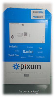 im Test: Pixum Fotobuch-App | Chris-Ta´s Blog