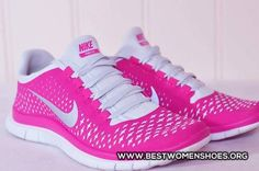 white and pink nike shoes - Woman Shoes - Best Collection