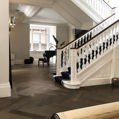 Onsite visiting a project that's nearly wrapped up, floor's looking great! #workinprogress #redevelopment #houserenovation #interiordesign #notdoneyet #residential #designbuild #architecture #flooring #residentialdesign #dreamhouse #renovated #architects #northlondon #swisscottage #homedesign #remodel #interior2you #homestyling #maisondumonde #homesweethome #homedecor #decorating #interiordecor #interiordesigners #housegoals #dreamhome #homeinspo