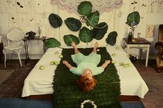 'Daisies,' From the Czech Director Vera Chytilova