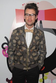 Brad Goreski is our featured Celebrity Stylist for #SSLA via @L.A. Times Image