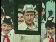 Anatoly Slivko, beloved youth leader in his hometown, was given an award by the local Party leader for doing so much to keep Soviet youth out of mischief.  Nobody knew until later that he was torturing boys to death and saving photos and trophies of the remains.