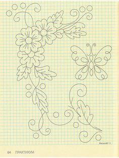 Gallery.ru / Foto # 63 - La hermosa bordado bordado. Fundamentos de la Excelencia - natala1650
