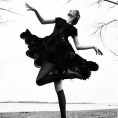 """""""Happy New Year! Make 2015 your best year yet! ❤️ Image from the beautiful editorial featuring #JohnRocha #AW14 in @fshnunlimited issue 3, out this month!…"""""""
