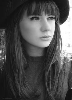 The talented and beautiful Karen Gillan aka Amelia Pond!