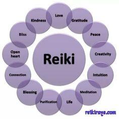Amazing Reiki!