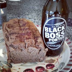 Second Attempt at Beerbread