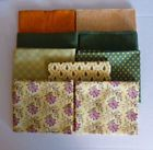 New Colonies Wind~ Windham Fat Qtr Bundle of 9 Cotton Fabric Quilt Sew FQ164