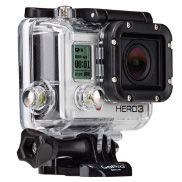 Videocamere GoProCam HERO3 Black Edition Adventure