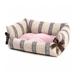 Best 12 We all love our dogs and want them to be happy and healthy. Whether we buy them all kinds of toys to play with or feed them the best possible food, we all Dog Sofa Bed, Diy Dog Bed, Snuggle Dog, Personalized Dog Beds, Dog Clothes Patterns, Animal Projects, Dog Sweaters, Diy Stuffed Animals, Pet Beds