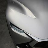The Infiniti Concept Vision Gran Turismo