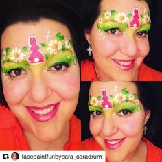 "80 Likes, 2 Comments - Facepaintfriends (@shareyourfacepaint) on Instagram: ""Love this look. Cute little #Repost @facepaintfunbycara_caradrum with @repostapp ・・・ Check out…"""